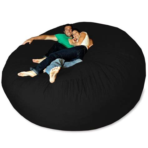 Really Big Bean Bag Chairs 1000 Ideas About Bean Bag Bed On Bean Bags