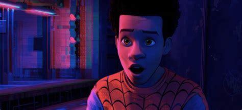 spider man   spider verse trailer introduces