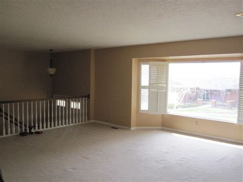 any ideas for how to update this circa 70s split level living room