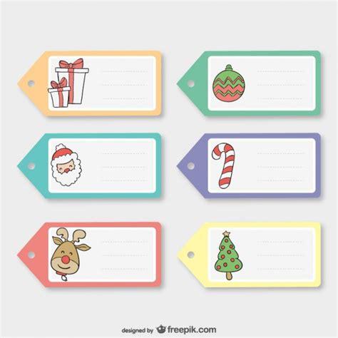 vectores para etiquetas gratis para imprimir imagui etiquetas de colores para navidad descargar vectores gratis