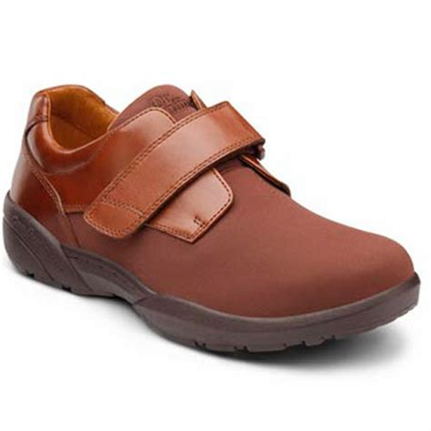 comfortable shoes for men dr comfort brian moderate casual diabetic