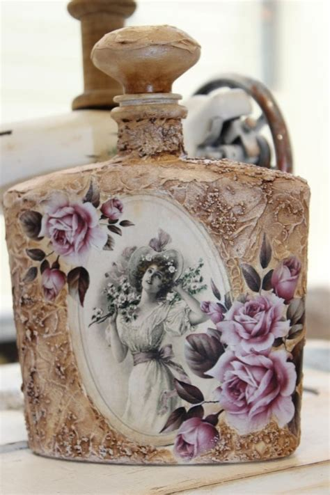 decoupage glaze χειροκάμωτο decoupage ideas crafts