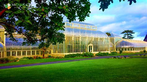 Botanical Gardens Dublin National Botanic Gardens Mrdublinguide Ie