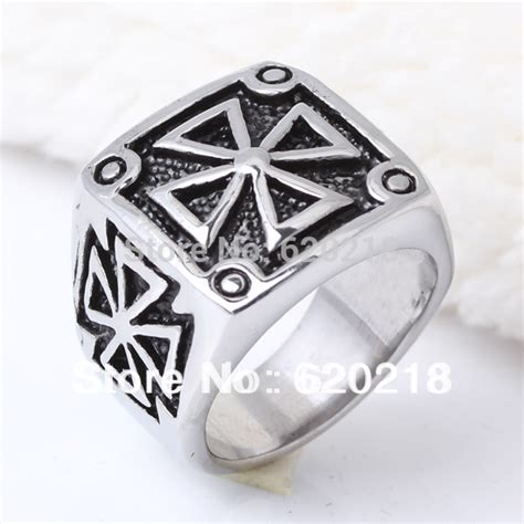 compare prices on iron cross rings shopping buy
