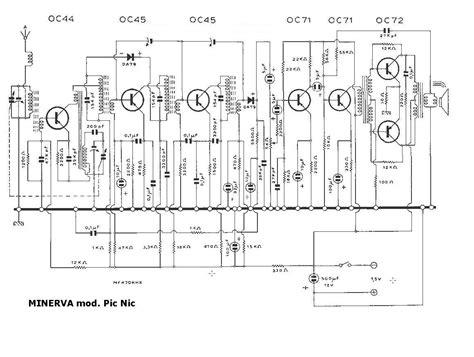 transistor radio schematic diagram zenith transistor radio schematics zenith radio