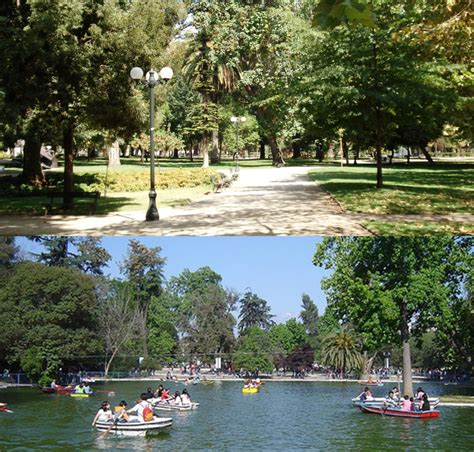 fotos antiguas quinta normal renovaci 243 n parque forestal y quinta normal espacios
