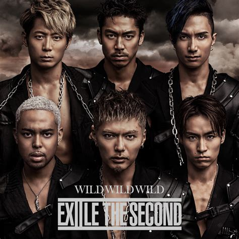 exle biography of a living person 今週のオリコン exile the second 新体制第1弾シングルで悲願の首位獲得 アルバムはkinki