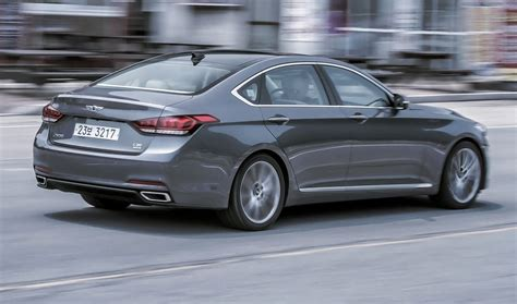 Review Hyundai Genesis by 2015 Hyundai Genesis Review Preview Drive
