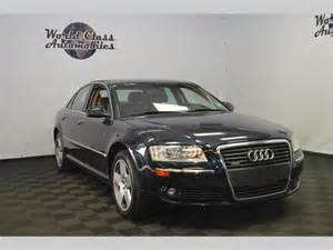 Used 2006 Audi A8 For Sale Carsforsale Search Results