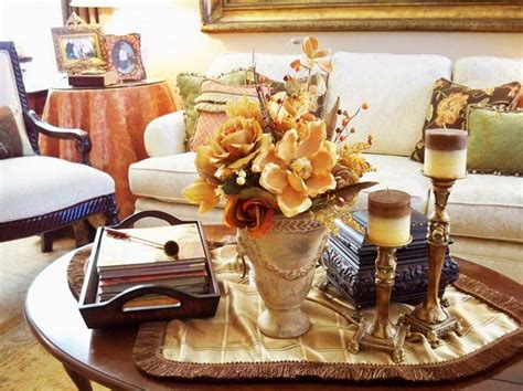 19 Cool Coffee Table Decor Ideas Glass Coffee Table Decorating Ideas