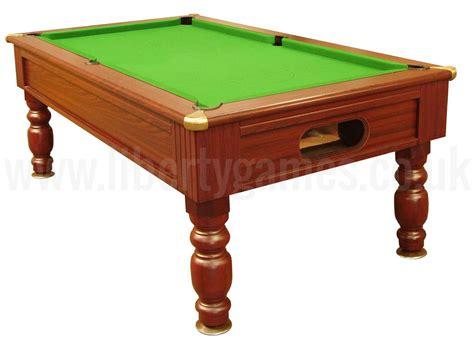 monaco pool 6 ft 7 ft liberty games