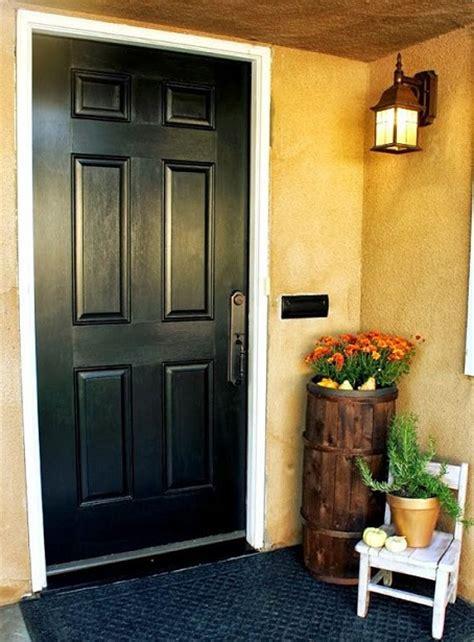 Comment Poser Une Porte D Entr E 4396 by Comment Isoler Une Porte D Entree Maison Design Apsip