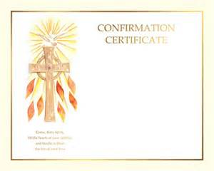 confirmation certificates templates sacco church office supplies