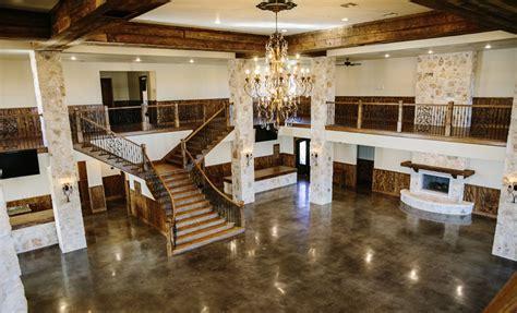 Rustic North Texas Wedding Venues ? Part 1
