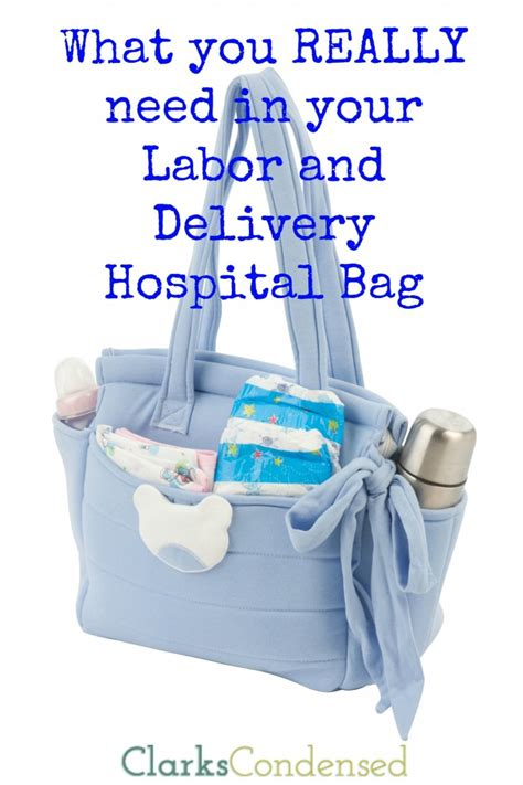 What Should I Bring To A Baby Shower by What To Pack In Hospital Bag When A Baby