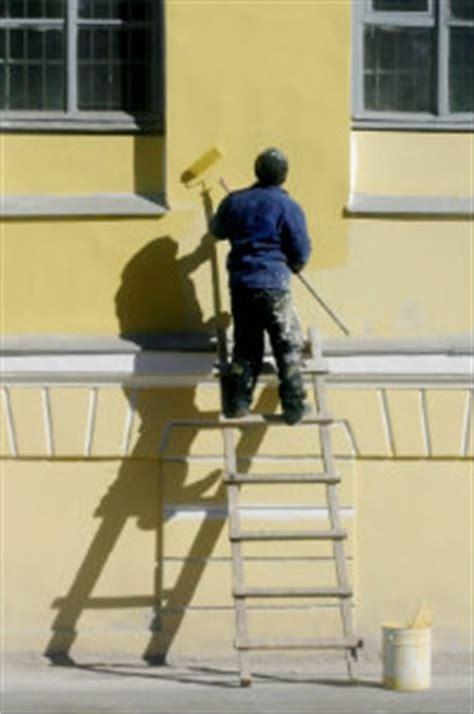 Was Kostet Fassadenanstrich by Fassade Streichen Lassen Fassadenanstriche Bewertet De