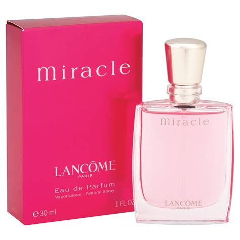 Parfum Lancome Miracle myshop