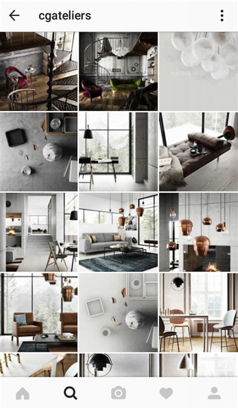 top instagram accounts to follow for interior inspiration top 5 interior design instagram accounts to follow for