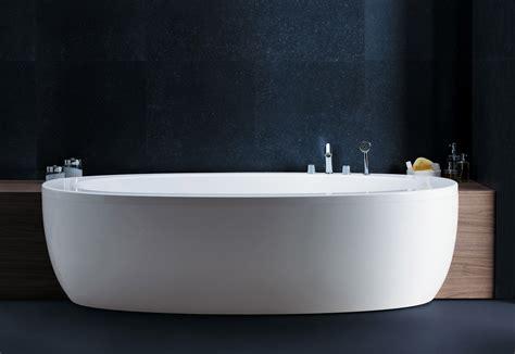 badewanne freistehend il bagno alessi one badewanne freistehend laufen