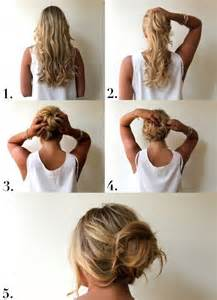come hairstyle messy bun with curly hair chikk net