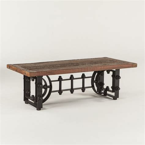industrial coffee table 427 best tables images on wood tables and