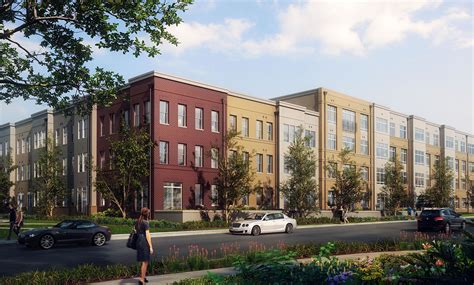 Apartments In Dc By Metro Insight Property Kicks Two Major Dc Area