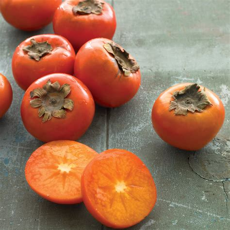 persimmon recipes    making  fall