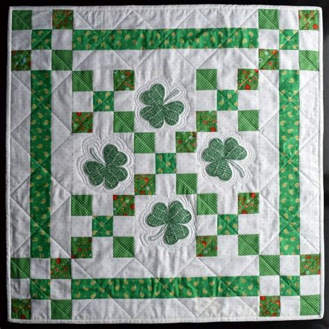 quilt inspiration free pattern day st s day
