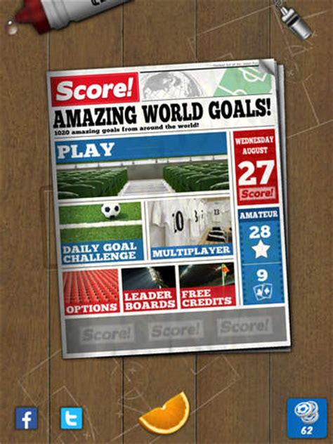 Manchester City Fc For Ipod 4 Touch score world goals bei touch publishing ltd