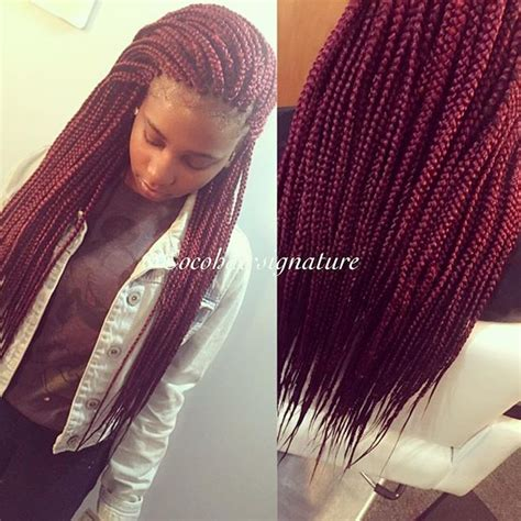 small braids color schemes best 25 red hairstyles ideas on pinterest pretty