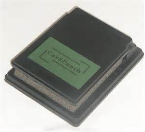 business card inserts business card paper slit cutter punch it insert card ebay