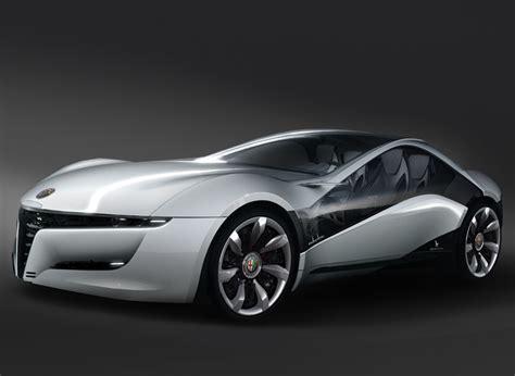 alfa romeo pandion by bertone concept cars diseno