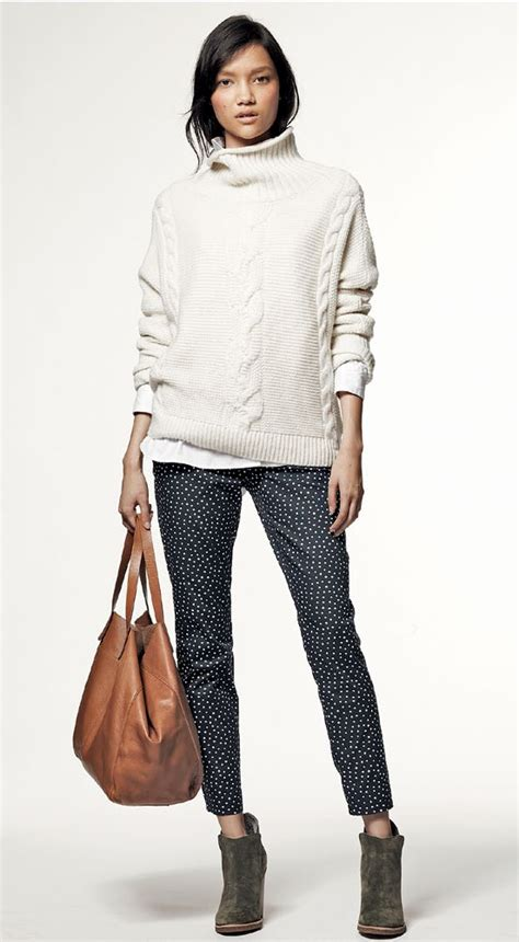 Fashion Advice The Gap by Gap 2012 13 S Lookbook Denimology