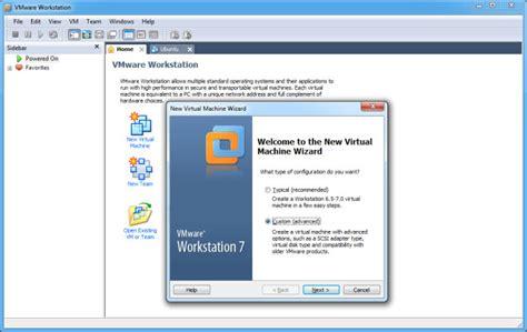xp setup virtual host windows how to install windows server 2008 r2 x64 on vmware 7