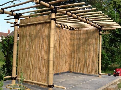 Bamboo in Construction   UK Bamboo