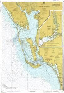 estero bay to lemon bay including harbor 1977