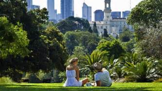 Botanical Gardens In Melbourne Royal Botanical Gardens Melbourne Ahoy