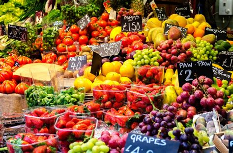 9 fruits and vegetables a day is business trying to 5 a day