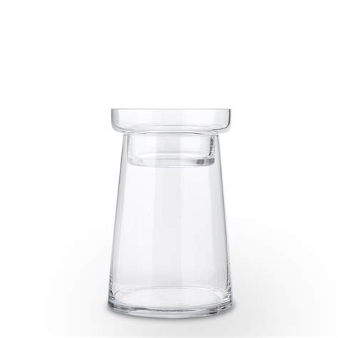 Glass Pillar Candle Holders by Glass Pillar Candle Holder Williams Sonoma