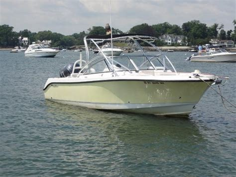 edgewater boats dual console used power boats dual console edgewater boats for sale