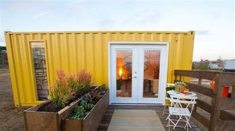 living in a box homes made from shipping containers domain