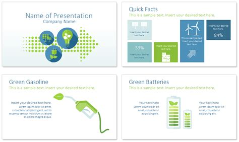Green Energy Powerpoint Template Presentationdeck Com Green Energy Powerpoint Template