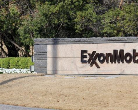 mobil corporation exxon mobil corporation isn t finished getting drilled