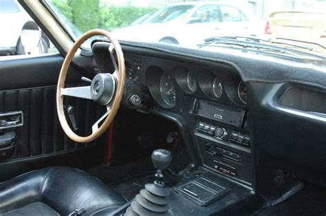opel era interior opel gt coup 233 1968 1973 qui con curiosit 224 video e belle