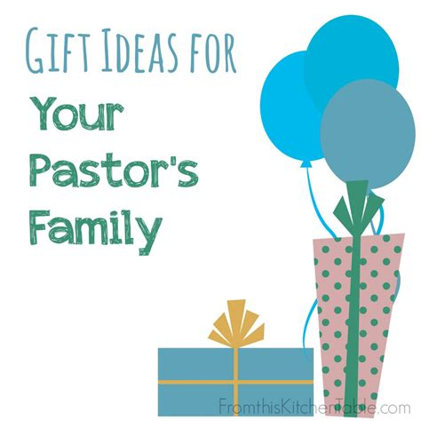 top 15 gift ideas for clergy pastor appreciation month in