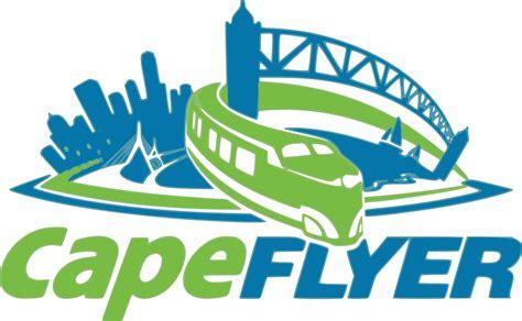 flyer design logo capeflyer wikipedia