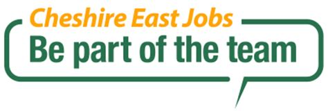 taleo career section job search cheshire east council