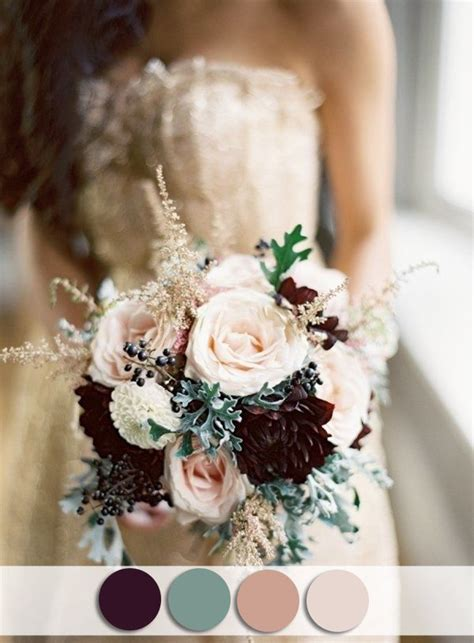 wedding flower ideas for october 25 best ideas about fall wedding bouquets on