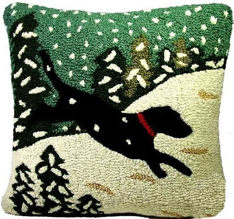 black lab rug 17 best images about rug hooking 2 on wool shop square rugs and rug hooking