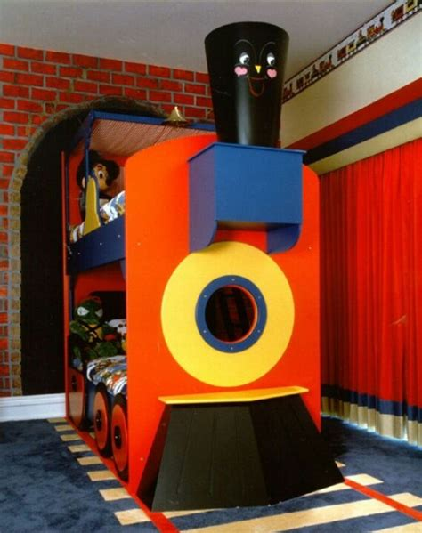train bed train beds kids room pinterest the o jays train bed